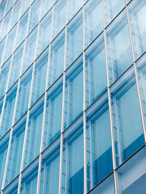 Curtain Walling