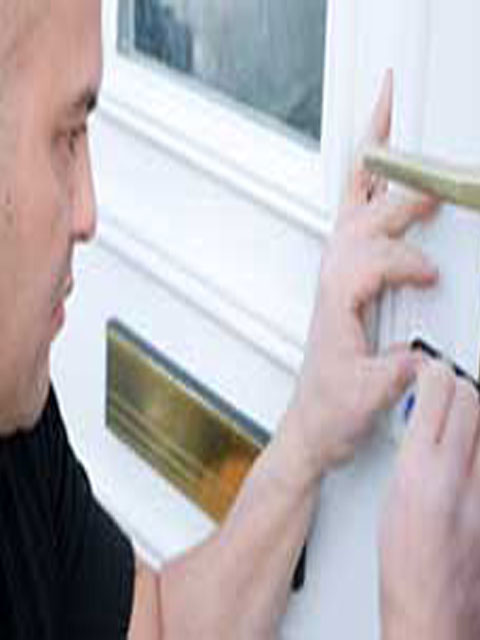 uPVC Window and Door Repair